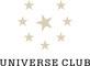 ユニバースグループのロゴ