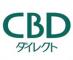 CBDダイレクトのロゴ