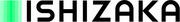 石坂産業株式会社のロゴ