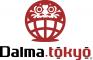 だるま株式会社のロゴ