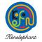 株式会社ケンエレファントのロゴ