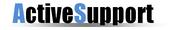 アクティブサポートジャパン合同会社のロゴ