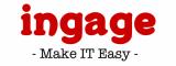 株式会社インゲージのロゴ