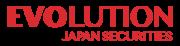 EVOLUTION JAPAN証券株式会社のロゴ