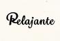 Relajanteのロゴ