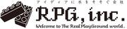 合同会社RPGのロゴ