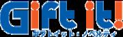 株式会社ギフトイットのロゴ
