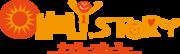 株式会社オンリーストーリーのロゴ