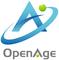 株式会社オープンエイジ総合研究所のロゴ