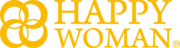 HAPPY WOMAN株式会社のロゴ