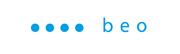 BEO株式会社のロゴ