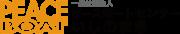 一般社団法人ピースボートセンターいしのまきのロゴ