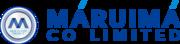 株式会社マルイマのロゴ