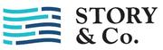 株式会社STORY&Co.のロゴ
