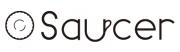 株式会社Saucerのロゴ
