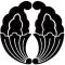 音羽山 清水寺のロゴ