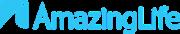 AmazingLife株式会社のロゴ