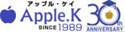 株式会社アップルケイ・ランゲージのロゴ