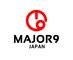 株式会社メジャーナインジャパンのロゴ