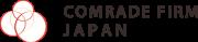 株式会社コムラッドファームジャパンのロゴ