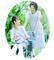 (一社)障がい者の明日を考える会のロゴ