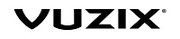 Vuzix Corporationのロゴ