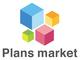 株式会社プランズマーケットのロゴ