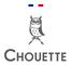 CHOUETTEのロゴ