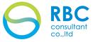 アールビーシーコンサルタント株式会社のロゴ