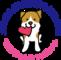 一般社団法人 保護犬のわんこのロゴ