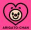 株式会社ARIGATO-CHANのロゴ