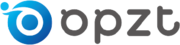 opzt株式会社のロゴ