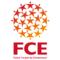 FCEグループのロゴ