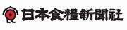 日本食糧新聞社のロゴ