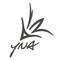 YNAのロゴ