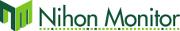 ニホンモニター株式会社のロゴ