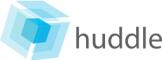 株式会社huddleのロゴ