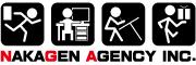 ナカゲンエージェンシー株式会社のロゴ
