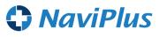 ナビプラス株式会社のロゴ