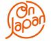 OnJapan株式会社のロゴ