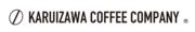 軽井沢コーヒー合同会社のロゴ