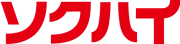 株式会社ソクハイのロゴ