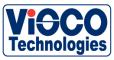ヴィスコ・テクノロジーズ株式会社のロゴ