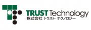 株式会社 トラスト・テクノロジーのロゴ