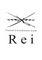 ReiGYMのロゴ