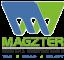 Magzter Inc.のロゴ