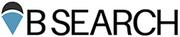 株式会社bサーチのロゴ
