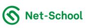ネットスクール株式会社のロゴ
