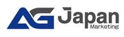 AG Japan Marketing合同会社のロゴ
