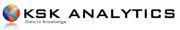 株式会社KSKアナリティクスのロゴ